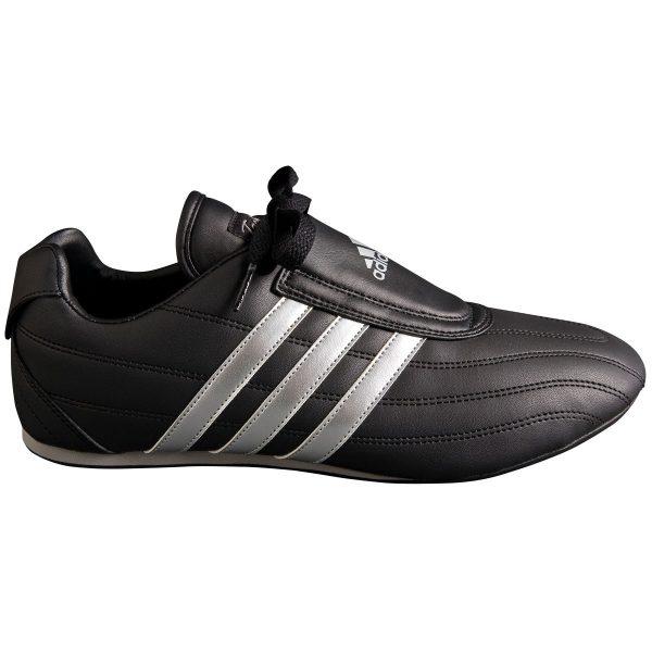 Adidas Indoorschoen SM-II Zwart maat 8.5