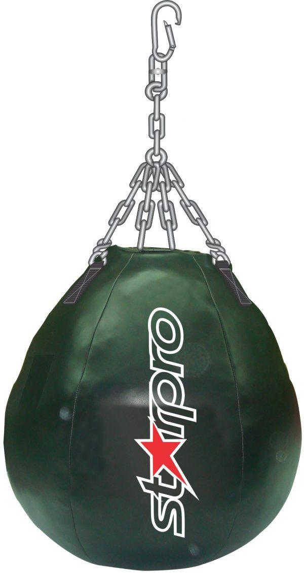Headshot Bag (56x61cm)