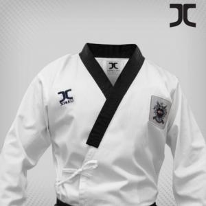 Poomsae taekwondo-pak dan (dobok)  JC Pro Athlete | maat 200