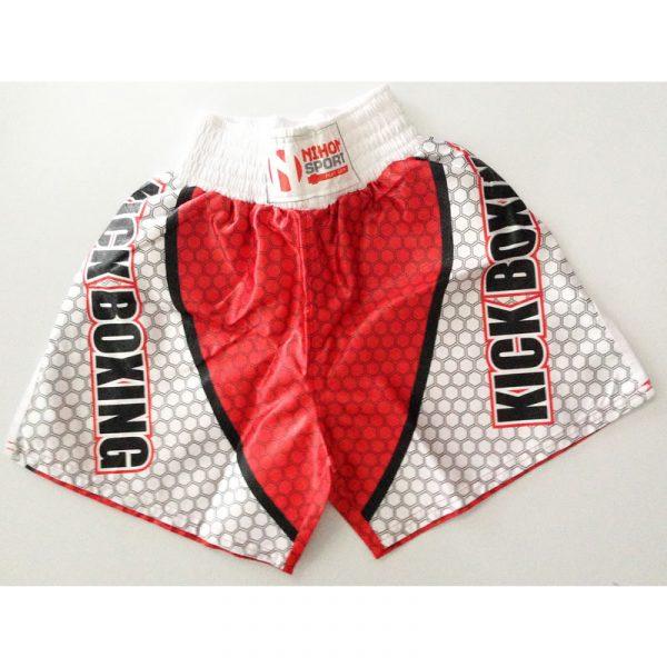 Nihon Kickboxing Shorts Network maat XXL