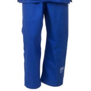 Judobroek zware kwaliteit Nihon | blauw | maat 205