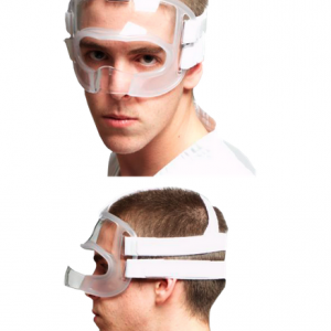 Face Mask - WKF APPROVED Maat L