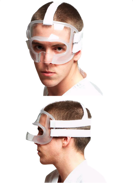 FACE MASK - WKF APPROVED