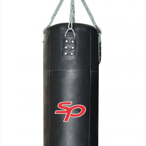 Bokszak voor beginners (heavy punching bag) Starpro | zwart