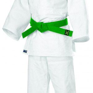 Mizuno Hayato judopak wit maat 200