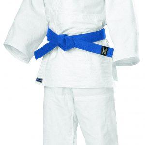 Mizuno Keiko judopak wit maat 200