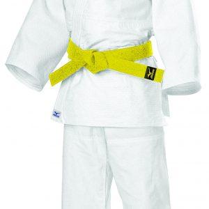 Mizuno Kodomo 2 judopak wit maat 190