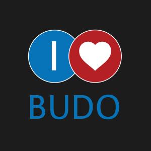 ILOVEBUDO lanceert nieuwe webshop