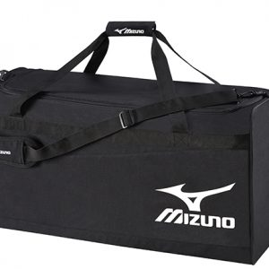 Mizuno tas Team Holdall zwart maat L