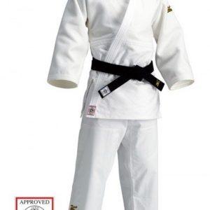 Mizuno Yusho IJF judopak wit maat 7