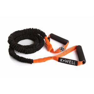Weerstandselastiek (power elastic tube) Kwell | 3 sterktes